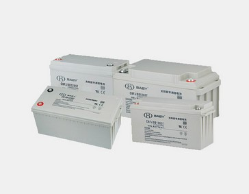 FM(6V/12V)系列备用电池